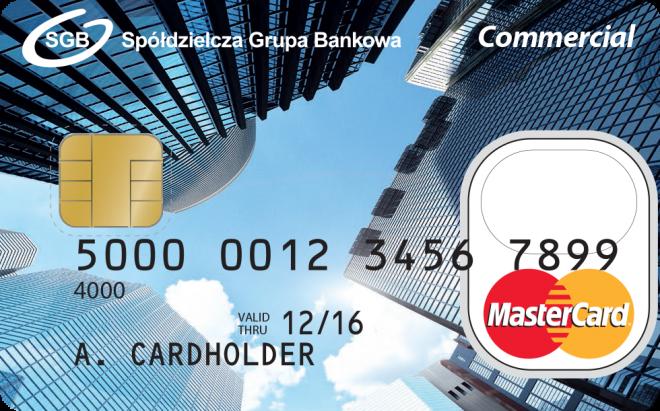 Mastercard Standard Karta Charge Express Bank Spoldzielczy W
